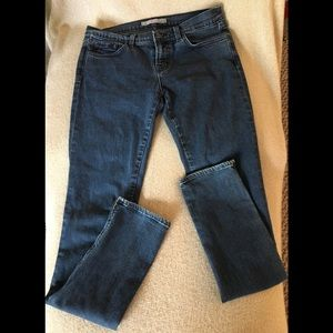 """J Brand Skinny Jeans 29 Ankle zippers""""The Deal"""""""